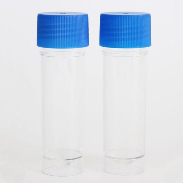 Urinprobenbehälter, 30ml, Universal, Schraubverschluss