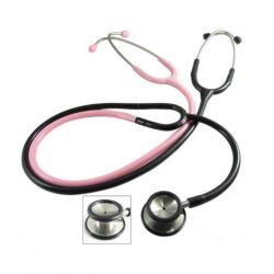Unterrichtenstyp Edelstahl-Stethoskop