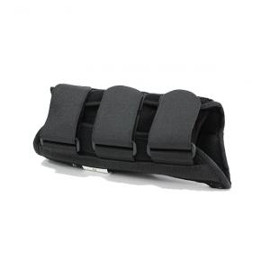 Handgelenk und Unterarmschiene