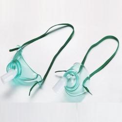 Tracheostomie-Maske