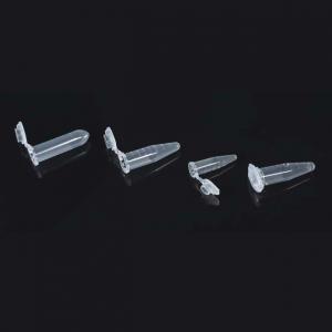 Mikrozentrifugenröhrchen mit Schnappverschluss
