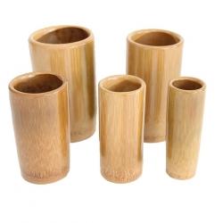 Bambus Schröpfen Set