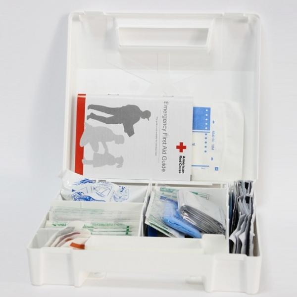 Wesentlich Erste-Hilfe-Kit
