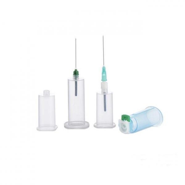 Blutentnahme Nadelhalter