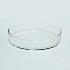 Glas Petrischalen