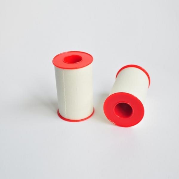 Zinkoxid-Pflaster