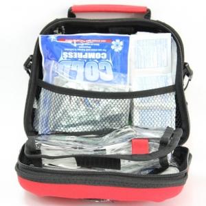 Draussen -Erste-Hilfe-Kit
