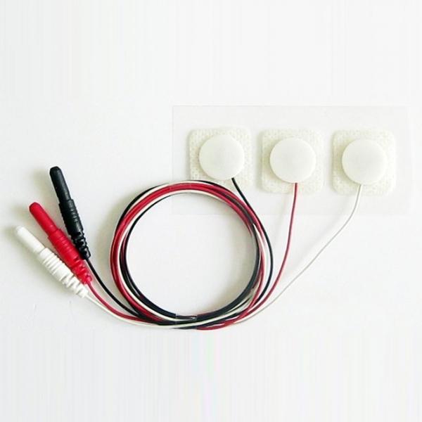 Neonatale EKG-Elektrode