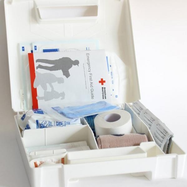 Sport-Erste-Hilfe-Kit