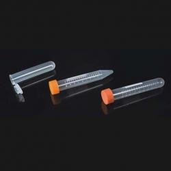 10ml Kunststoff-Zentrifugenröhrchen