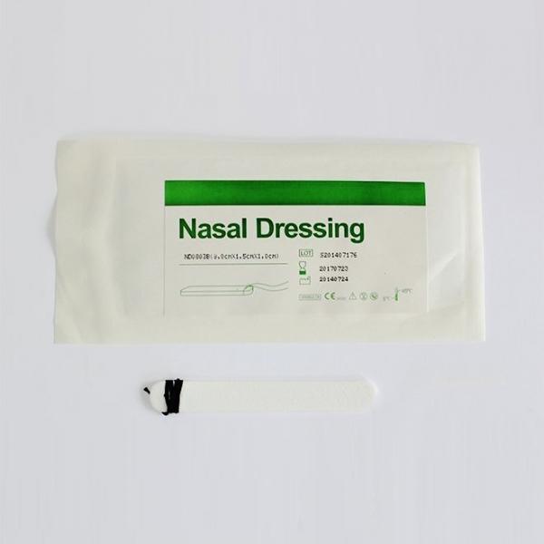 Nasenschwamm Dressing