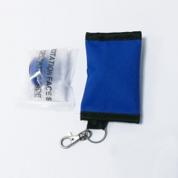 CPR Schlüsselanhänger Gesichtsschutz