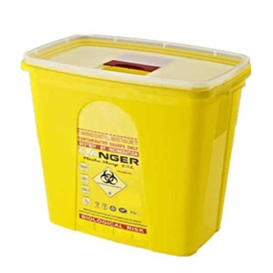 Behälter von Scharfer 22.7L