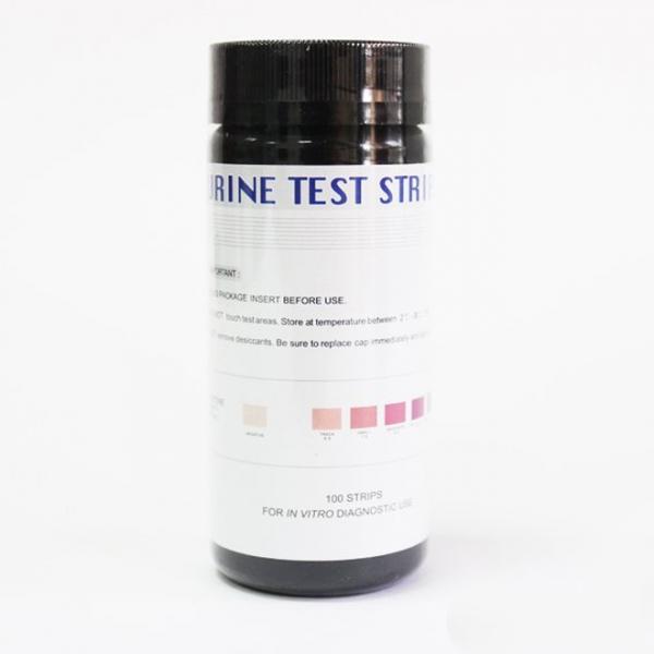 Urinalysier Test Streifen