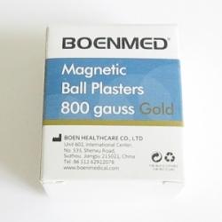 Magnetischer Kugelpflaster