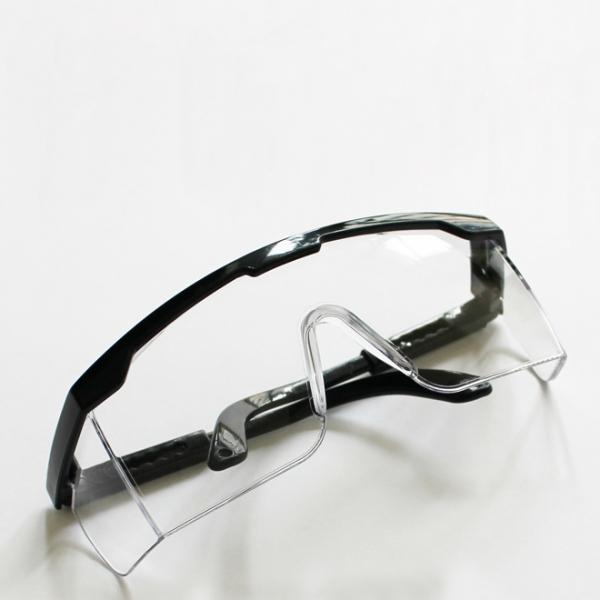 Augenschutz bei den chirurgischen Prozedur