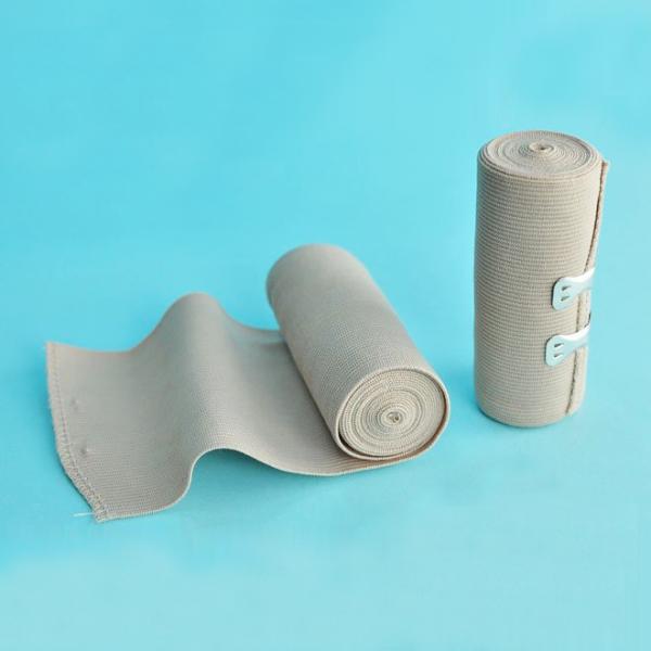 Hohe elastische Bandage